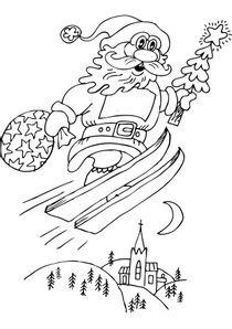 nol le pre nol skis