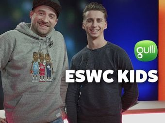 ESWC Kids Gulli