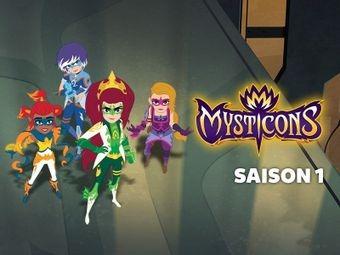 Mysticons
