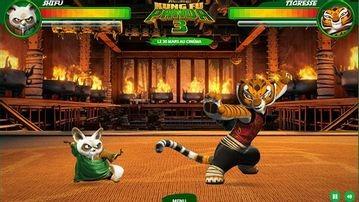 jeu de garcon combat