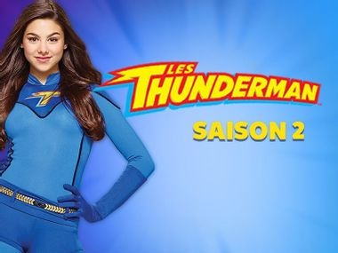 Les Thunderman