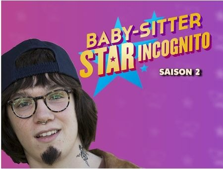Baby-Sitter : Star Incognito