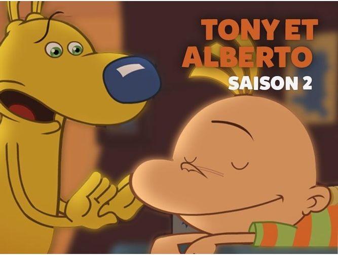 Tony et Alberto