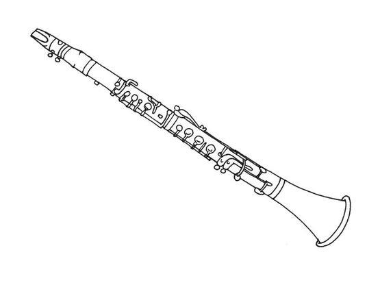 Tlcharge Imprime Partage Une Clarinette
