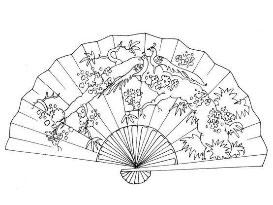 Coloriage chine 12 coloriage chine coloriages cartes - Coloriage de dragon chinois ...