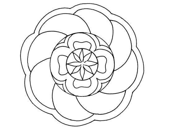 Coloriage graphisme 7 coloriage graphismes coloriages - Dessin tarte aux pommes ...