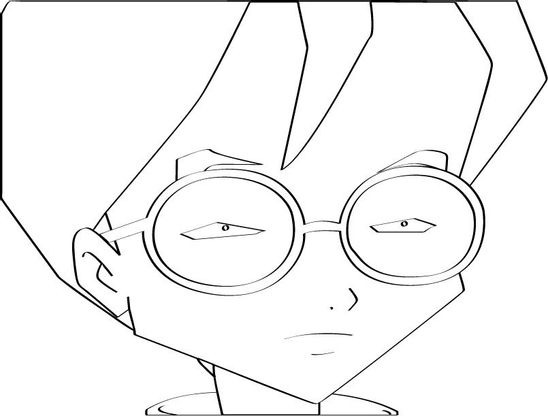 Coloriage code lyoko 28 coloriage code lyoko coloriages dessins animes - Coloriage virtuel ...