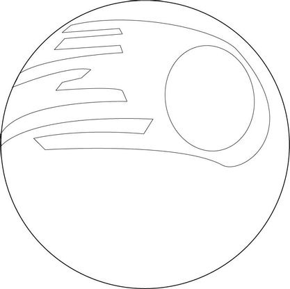 Coloriage galactik football 13 coloriage galactik - Galactik football personnage ...
