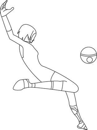 Coloriage galactik football 3 coloriage galactik - Galactik football personnage ...