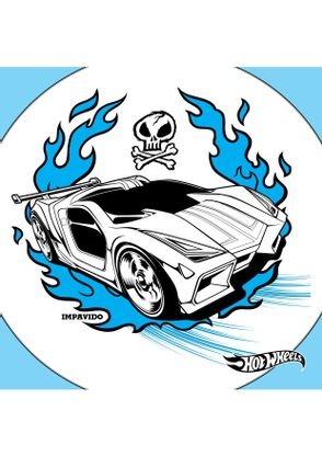 Coloriage impavido coloriage hot wheels coloriages - Dessin hot wheels ...