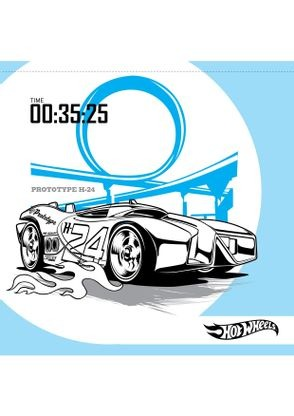 Coloriage prototype h 24 coloriage hot wheels coloriages dessins animes - Coloriage hot wheels ...