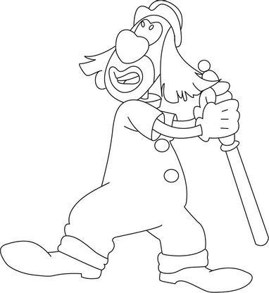 Coloriage inspecteur gadget 20 coloriage inspecteur gadget coloriages dessins animes - Inspecteur gadget dessin anime ...