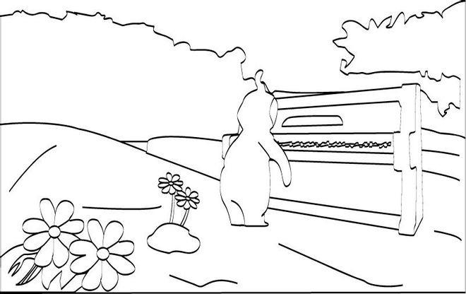 Coloriage teletubbies 40 coloriage les teletubbies coloriages dessins animes - Gulli fr coloriage ...