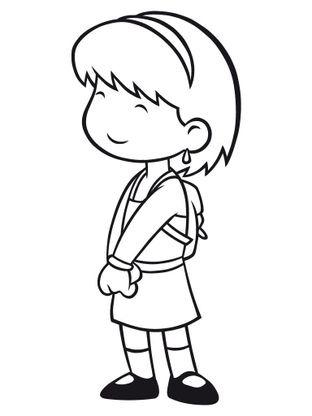 Coloriage shuriken school 24 coloriage shuriken school coloriages dessins animes - Dessin anime shuriken school ...