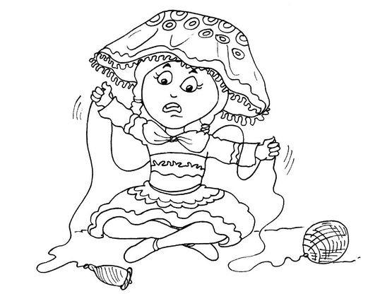 Coloriage petite fille inca 22 coloriage enfants filles - Coloriage personnage fille ...
