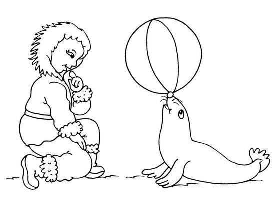 Coloriage petite fille inuit 16 coloriage enfants filles - Coloriage personnage fille ...