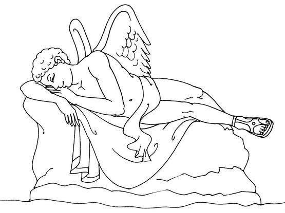 Coloriage mythologie 11 coloriage mythologie - Dessin mythologie ...