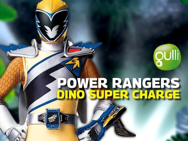 Gulli en replay revoir toutes les missions - Sonic power rangers dino charge ...