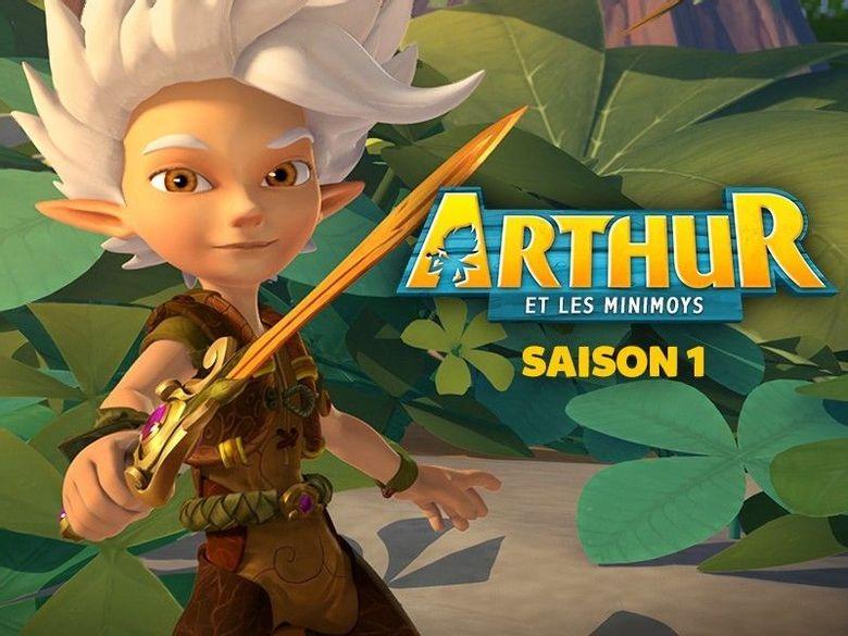 Gullimax arthur et les minimoys saison 1 episode 9 - Dessin anime grand galop saison 3 ...