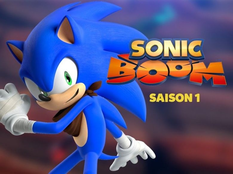Gullimax sonic boom saison 1 episode 22 - Boom dessin anime ...