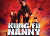 Kung Fu Nanny : le super concours !