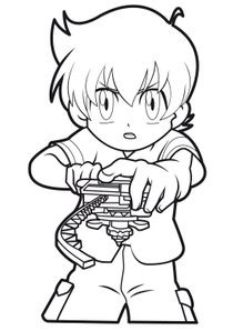 Coloriage Beyblade Imprimer.Coloriages Beyblade A Imprimer Coloriages Dessins Animes