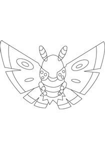 Coloriages Pokemon A Imprimer Coloriages Dessins Animes