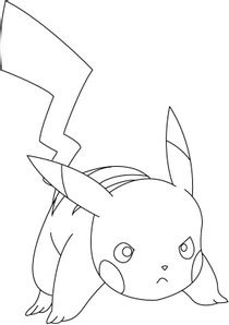 Coloriages Pokémon à Imprimer Coloriages Dessins Animes