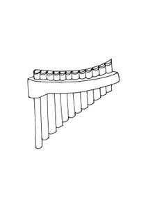 Coloriages Instruments A Imprimer Coloriages Musiques