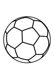 Coloriages Football à Imprimer Coloriages Sports