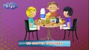 Les Trucs et Astuces de Toobo - Le repas