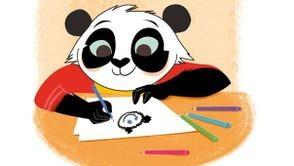 Activités - The Panda Family