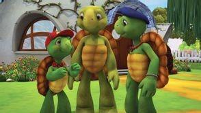 Franklin et ses amis