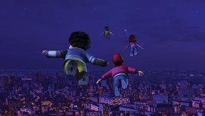 Les Nouvelles Aventures de Peter Pan - Episodes