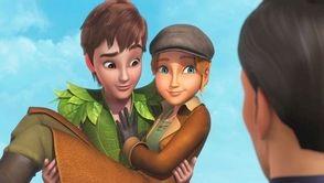 Les Nouvelles Aventures de Peter Pan - Histoire