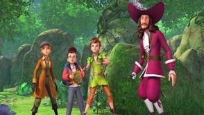 Les Nouvelles Aventures de Peter Pan - Images
