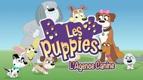Les Puppies : L'Agence Canine