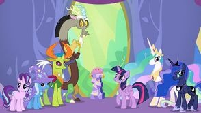 Bande annonce My Little Pony
