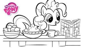 my little pony, activités, enfants, dessins, jeu