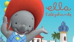Histoire Ella l'éléphante