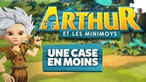 jeux arthur et les minimoys
