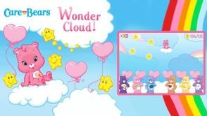 Jeu les Bisounours Wonder Cloud !