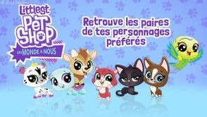 jeu littlest pet shop