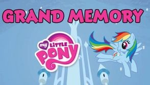 Memory My Little Pony