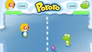Joue avec Pororo !