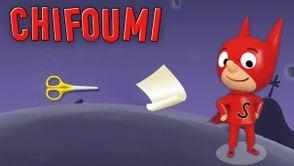 Joue au Chifoumi avec SamSam !