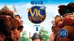 Jeux Vic le Viking