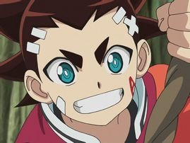 Tout L Univers Du Dessin Anime Beyblade Burst Sur Gulli