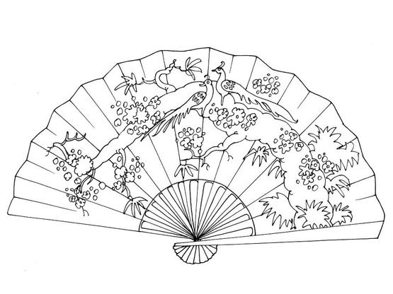 Coloriage Chine 12 Coloriage Chine Coloriages Cartes Et Geographie