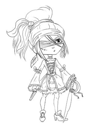 Coloriage Pirate 25 Coloriage Pirates Coloriages Personnages